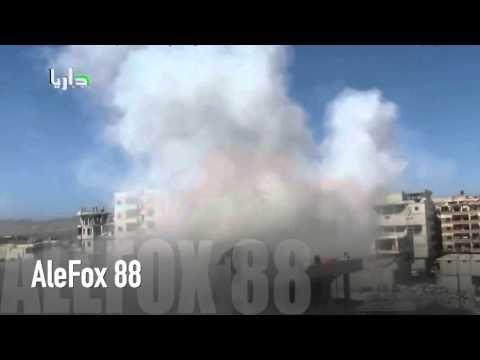 Inedit Video France Bombards Raqqa ISIS 15-11-2015