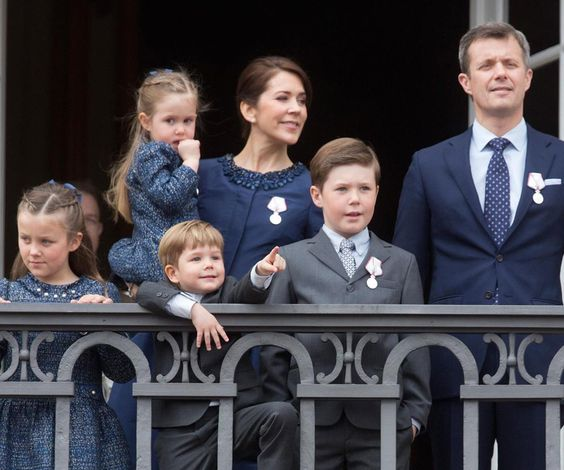 Princess Mary of Denmark and her family will be trading in their usual winter wonderland for a hot sweltering summer visit to Tasmania for Christmas.