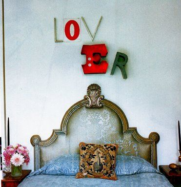 lover wall decor