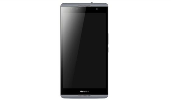HISENSE INTRODUCES THE NEW MAXE X1 PHABLET