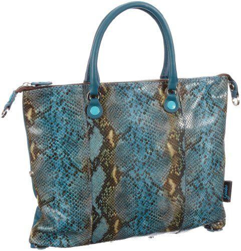 GABS G3 LUXPIT M PTVI, Damen Umhängetaschen 37x30x1 cm (B x H x T): Amazon.de: Schuhe & Handtaschen