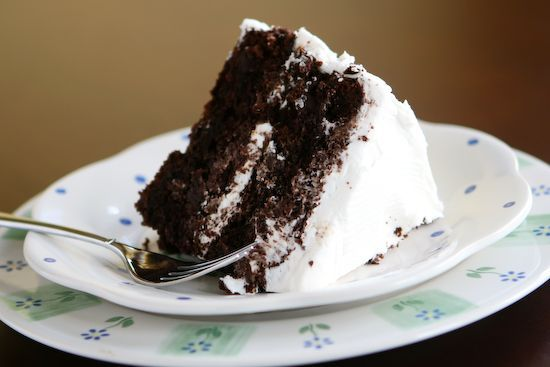 LOVE, LOVE, LOVE  THS RECIPE: The BEST chocolate cake EVER