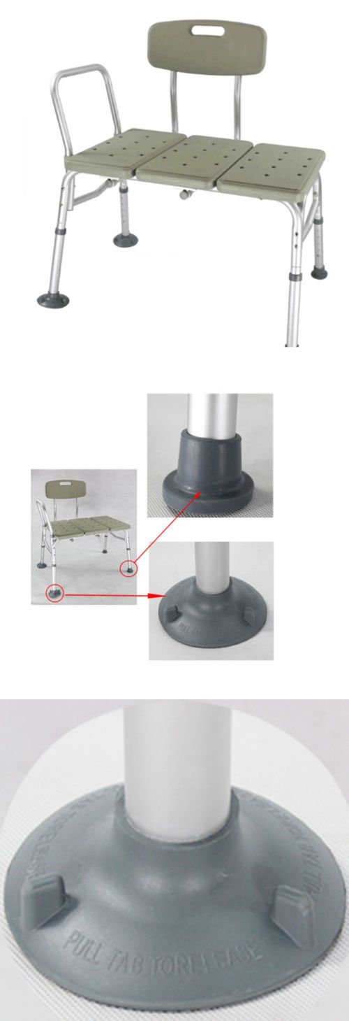 Shower and Bath Seats: Gray Medical Shower Chair 10 Height ...