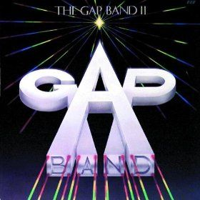 The Gap Band II: The Gap Band: MP3 Downloads