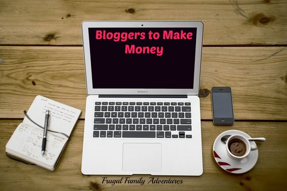 Are you a devoted blogger wanting to make money?