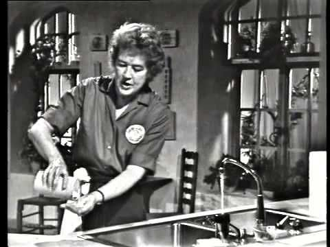 French onion soups cooking and soups on pinterest - Julia child tv show ...
