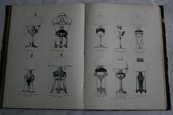 Jugendstil; German art and decoration - editions 5,6 and 7 - 1899-1900