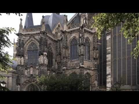 Aachener Dom: Auf Spuren Karls des Großen