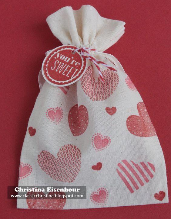 Classic Christina: Some Fun Valentine Ideas!