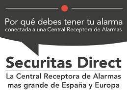 La alarma de Securitas Direct se encuentra conectada a la Central receptora de Alarmas más grande de Europa, la comunicación y respuesta son inmediatas.