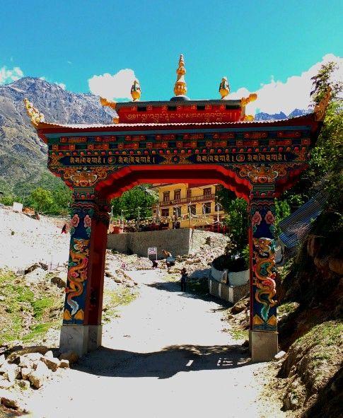 Kinnaur, Himachal Pradesh