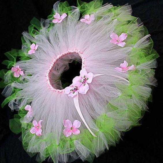 Flower Tutu                                                       …