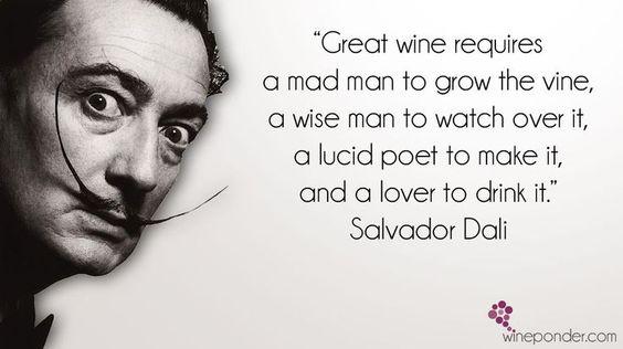GREAT WINE REQUIRES...