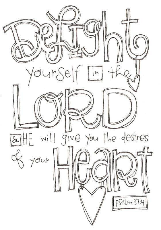 Psalms 37:4 :)