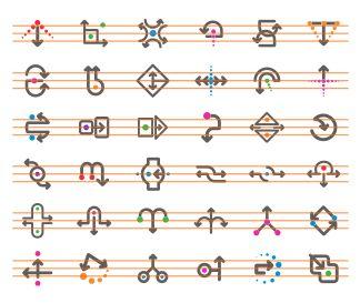 Arrow Symbols - Download