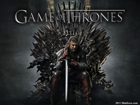 Season 2 almost here!: Reading Watching, Thrones Bing, Good Watches, Throne Irone, Start April, George Martin, Dark Throne, Game Of Thrones, Irone Throne