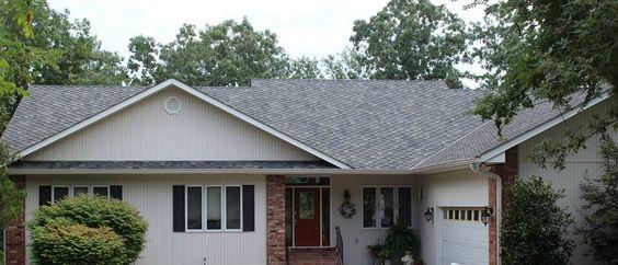 Malarkey Roofing Products Windsor Shingles Storm Grey