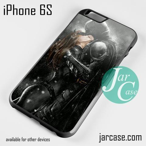 Batman & Cat Woman Phone case for iPhone 6/6S/6 Plus/6S plus