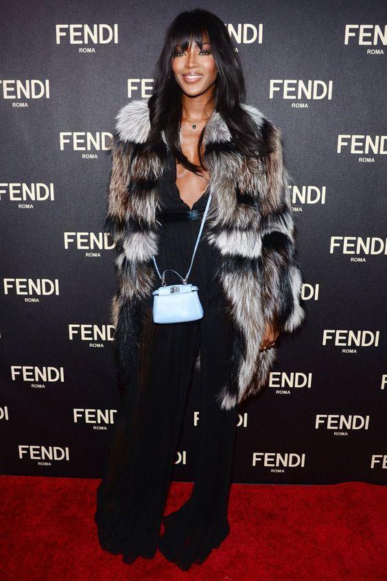 Naomi Campbell (2015)