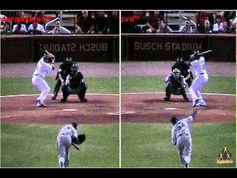 Pin Di Baseball Hitting