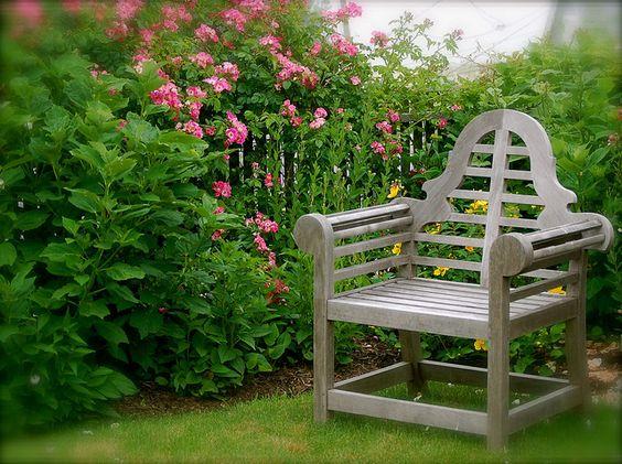 Sconset Chair