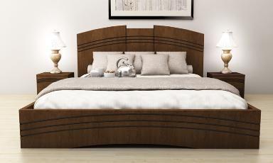 Giấc ngủ sẽ ngon hơn khi giường được đặt hợp phong thủy