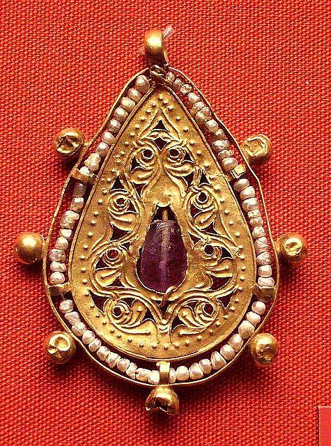 Joaillerie Byzantine 7ef8ee49c6614f75227822157edc0e1a