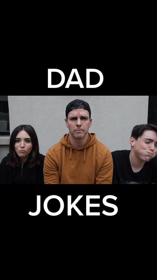 Pin By Anneliese Evans On Tik Toks Eh Bee Family Bee Family Dad Jokes