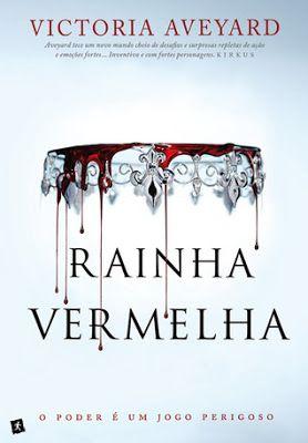 Dream Pages Opiniao Sobre Rainha Vermelha Rainha Vermelha Melhores Livros De Fantasia Rainha Vermelha Sugestoes De Livros