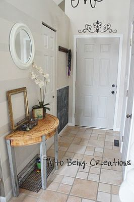 entry: The Doors, Foyer Ideas, Projects I Ve, Entry Ways, Recycled Decorating, Price Trilogy S, Home Decor