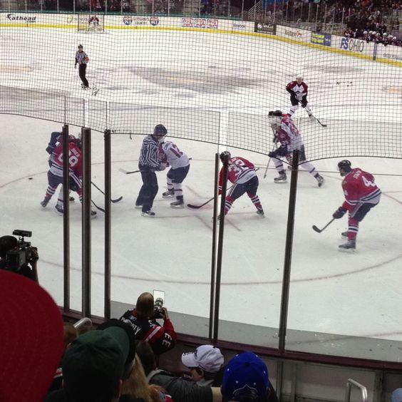 Pin By Darlene Weigand On Things I Like Hockey Rink Hockey Sports
