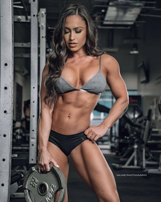 Pin On How To Build Muscle Fast To be honest, i'm so tired of hearing that women can't get bulky. pin on how to build muscle fast