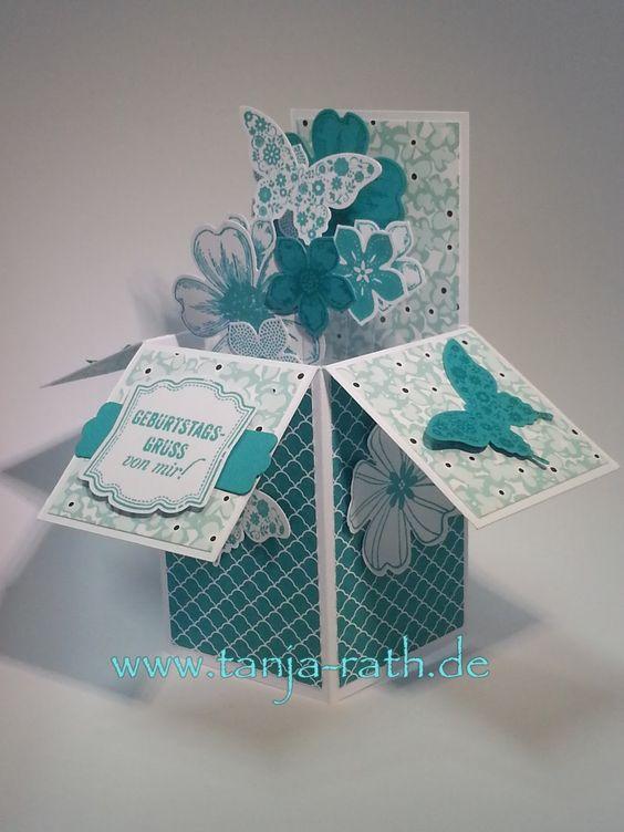 Card in a box 2014
