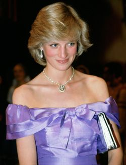 Princess Diana, 1983…….GONE BUT, WILL NEVER BE FORGOTTEN…….WE MISS YOU DEAR DIANA…………..ccp