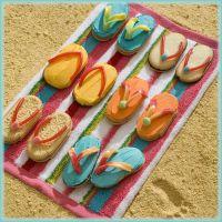 Divertidas galletas para desayunos y meriendas.
