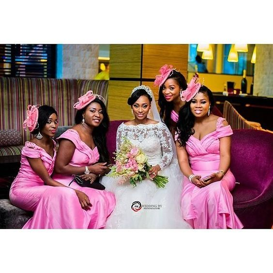 Congratulations @vmatholo! event planned by @goldenarteryevents photo captured by @photokulture #bridesmaids #pink #instabride #instalove #picoftheday #Themovee2016