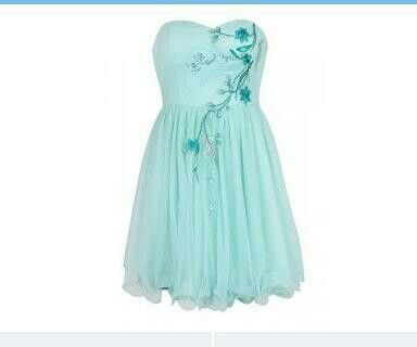 Cute light blue summer dress  Summer Looks  Pinterest  Summer ...