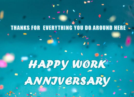 Best Happy Anniversary Images For Work Work Anniversary Anniversary Quotes Funny Work Anniversary Quotes