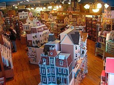 dollhouse heaven
