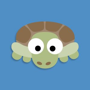 Printable tortoise mask birthday theme pinterest for Tortoise mask template