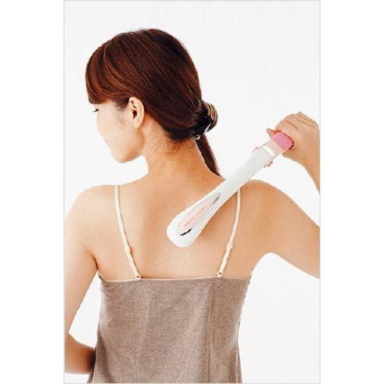 Free ship Lavia S-line shaver electric razor for the back, shoulder, Body Care  #Lavia