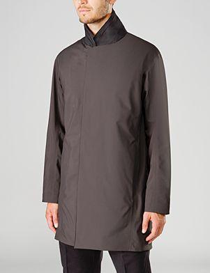 Arc'teryx Veilance Fall 2011 Sinter Coat