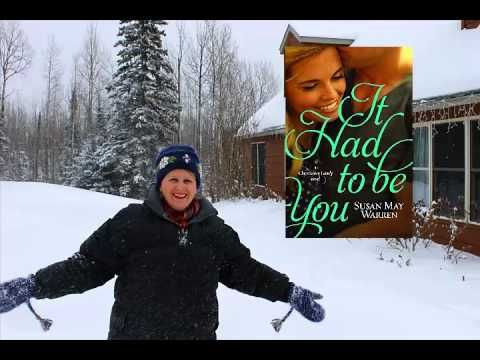 It Had to Be You by Susan May Warren - YouTube