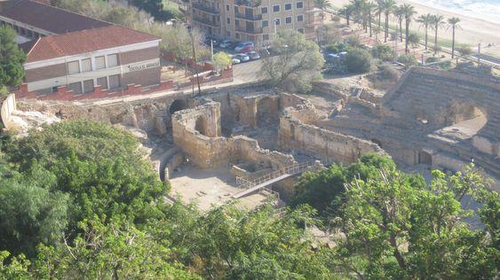 En ruta por... Tarragona