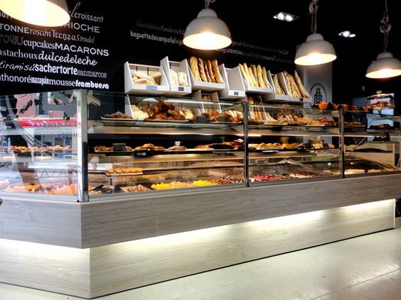 Patisserie Meuble Decoration : Cafeterias sons and google on