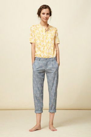Atelier Delphine Lyric pants on sale up to 70% off - Garmentory