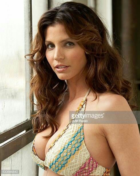 charisma carpenter wikipedia