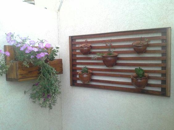 Floreiras