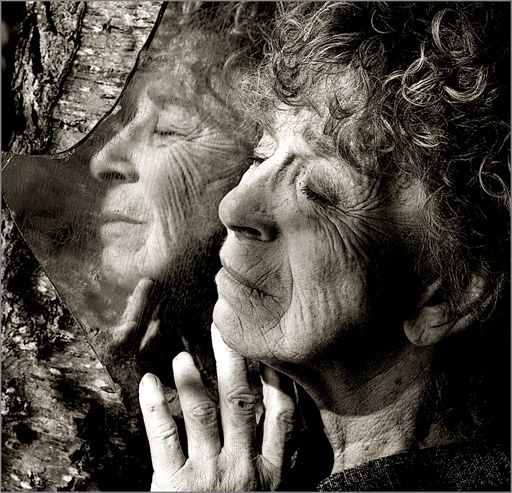 Anna Halprin Still dancing at 86  Photographer Mike Van Sleen