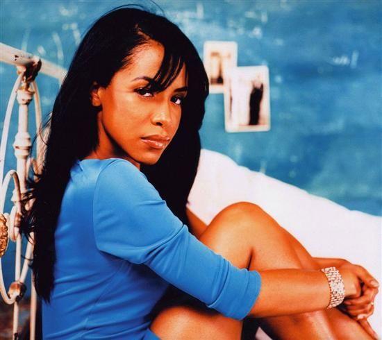 Aaliyah Ook Wel The Princess Of R B Genoemd Zou Vandaag 39